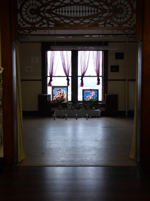 Megyen\'s Yoga Room